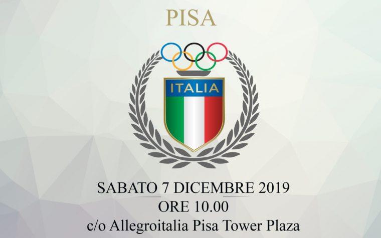 Premio a Cinzia Piazza!